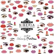 Foto del producto 3: Slider Siberia by Maria Moreno 19.