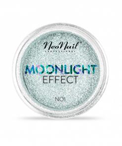 MOONLIGHT effect uñas metalizadas