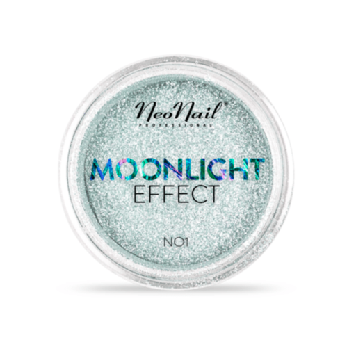 MOONLIGHT effect uñas metalizadas