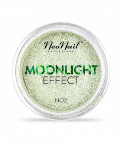 MOONLIGHT EFFECT N02 Uñas Metalizadas
