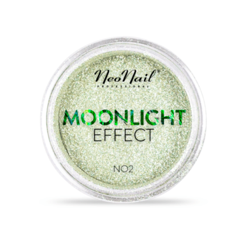 MOONLIGHT EFFECT N02 Uñas Metalizadas