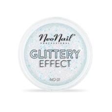 GLITTERY EFFECT Uñas Metalizadas