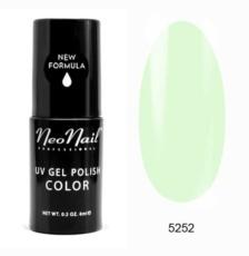 Foto del producto 3: Esmalte permanente Neonail 6ml – Lemon Grass.