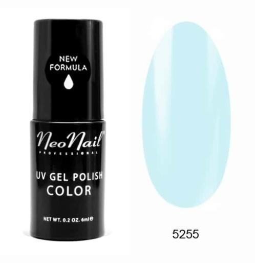 Esmalte permanente Neonail 6ml – Smurf Ice
