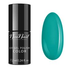 Foto del producto 5: Esmalte permanente Neonail – Ocean Green.