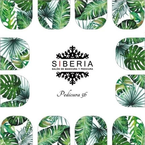 Slider SIBERIA 56