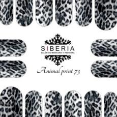 Foto del producto 17: Slider SIBERIA 73.