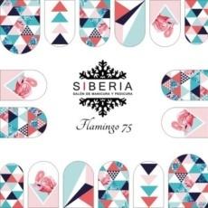 Foto del producto 1: Slider SIBERIA 75.