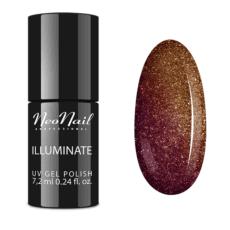Foto del producto 16: Esmalte permanente Neonail 7,2ml – Mystic Amber.