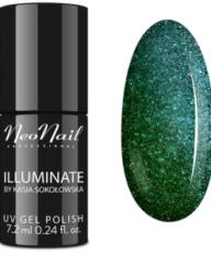 Foto del producto 5: Esmalte permanente Neonail 7,2ml – Emerald Falls.