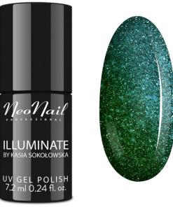 Esmalte permanente Neonail 7,2ml – Emerald Falls
