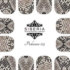 Foto del producto 4: Slider SIBERIA 125.