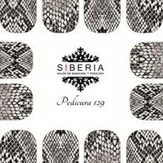 Foto del producto 2: Slider SIBERIA 129.