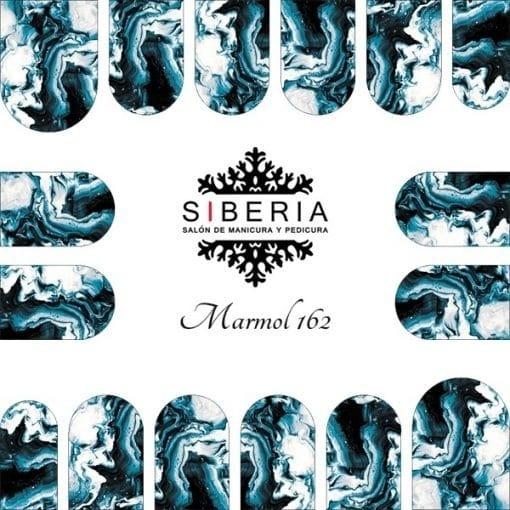 Slider SIBERIA 162