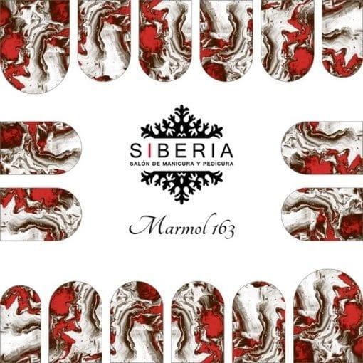 Slider SIBERIA 163