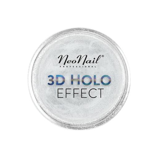 3D HOLO effect, uñas metalizadas 0,3gr