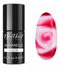 Foto del producto 1: Esmalte permanente Neonail 7,2ml – Cherry Aquarelle.