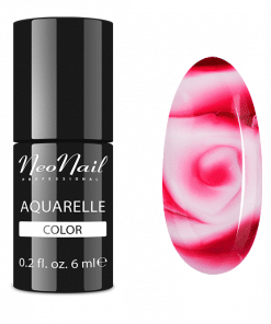 Esmalte permanente Neonail 7,2ml – Cherry Aquarelle