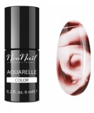 Foto del producto 4: Esmalte permanente Neonail 6ml – Brown Aquarelle.