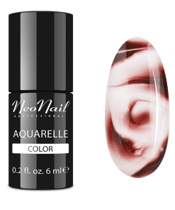Esmalte permanente Neonail 6ml – Brown Aquarelle