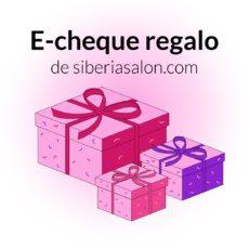 Foto del producto 6: E-cheque de regalo para los productos de siberiasalon.com 100 euros.