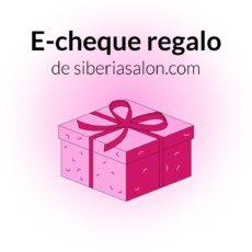 Foto del producto 7: E-cheque de regalo para los productos de siberiasalon.com 30 euros.