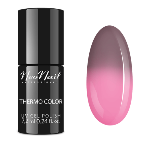Esmalte permanente Neonail 7,2ml  – Flossy Velvet Thermo