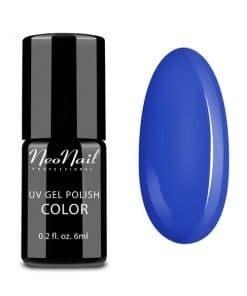 Foto del producto 1: Esmalte permanente Neonail 6ml  – Water Iris.