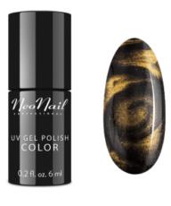 Foto del producto 8: Esmalte permanente Neonail 6ml – Gold Aquarelle.