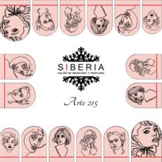 Foto del producto 6: Slider SIBERIA 215.