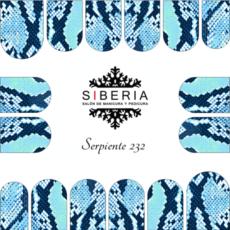 Foto del producto 17: Slider SIBERIA 232.