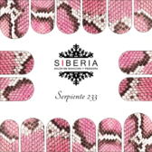 Slider SIBERIA 233