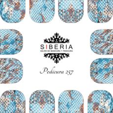 Foto del producto 5: Slider SIBERIA 257.