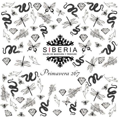 Slider SIBERIA 267