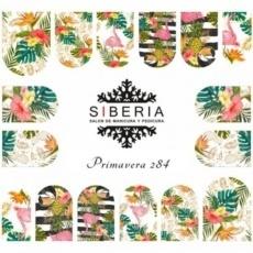 Foto del producto 5: Slider SIBERIA 284.