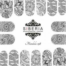 Foto del producto 2: Slider SIBERIA 298.