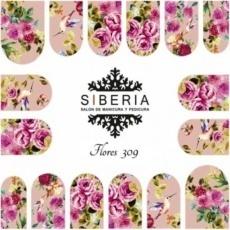 Foto del producto 3: Slider SIBERIA 309.