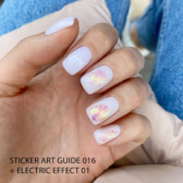 ELECTRIC EFFECT 01, ref 5810-1