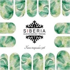 Foto del producto 4: Slider SIBERIA 326.