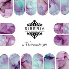 Foto del producto 21: Slider SIBERIA 361.