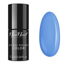Foto del producto 5: Esmalte permanente Neonail 7,2ml – Divine Blue.