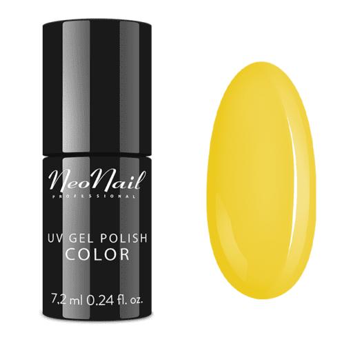 Esmalte permanente Neonail 7,2ml – Sunshine Princess