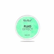 Foto del producto 3: FLUO EFFECT 01 amarillo -verde.