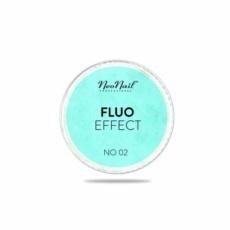 Foto del producto 1: FLUO EFFECT 02 azul-verde.
