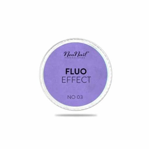 FLUO EFFECT 03 Neonail