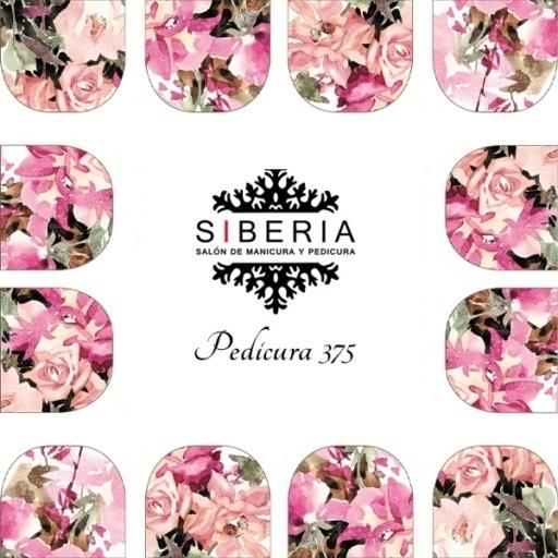 Slider SIBERIA 375