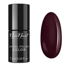 Foto del producto 4: Esmalte permanente Neonail 7,2ml  – Dark Cherry.