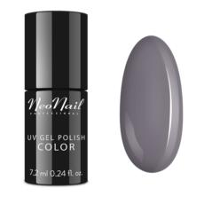 Foto del producto 10: Esmalte permanente Neonail  – 7,2ml Silver Grey.