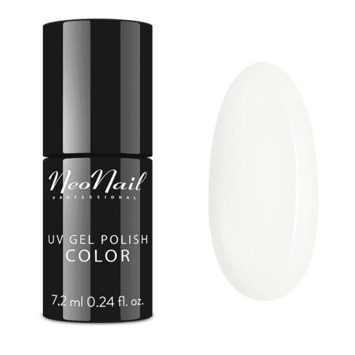 Esmalte permanente Neonail 7,2ml  – White Collar