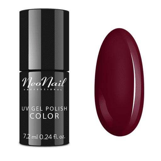 Esmalte permanente Neonail 7,2ml  – Wine Red